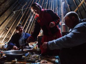 科米共和国的游牧民族11