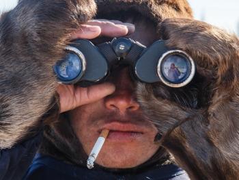 科米共和国的游牧民族