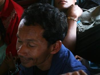 柬埔寨的火车之旅10