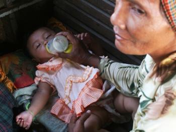 柬埔寨的火车之旅13