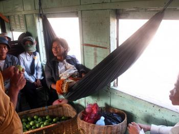 柬埔寨的火车之旅03