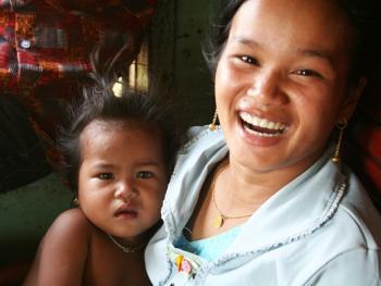 柬埔寨的火车之旅09