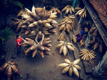 越南编鱼篓10
