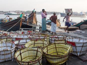 孟加拉制盐08