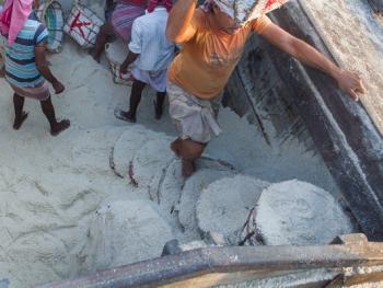 孟加拉制盐09