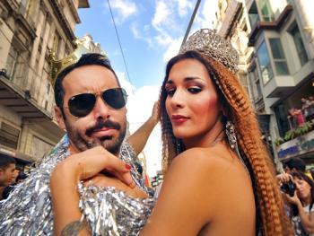 土耳其同性恋游行11