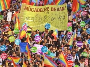 土耳其同性恋游行02