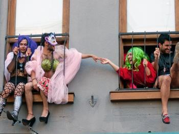 土耳其同性恋游行04