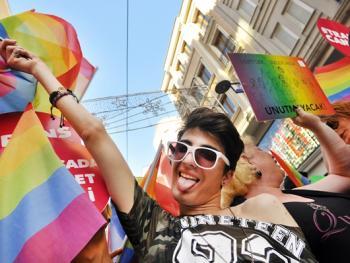 土耳其同性恋游行05