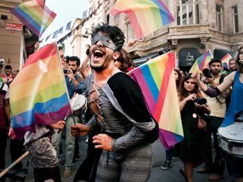 土耳其同性恋游行08