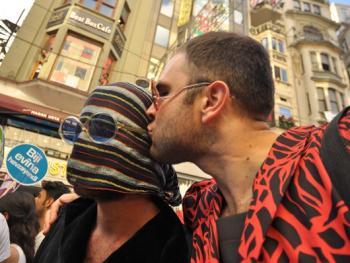 土耳其同性恋游行09