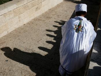 埃塞俄比亚犹太人的西格德节09