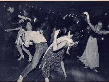 二十世纪七八十年代的纽约迪斯科服饰4