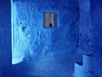 蓝色之城舍夫沙万04