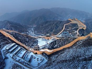 鸟瞰中国古建筑08