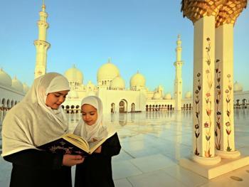 扎耶德大清真寺13