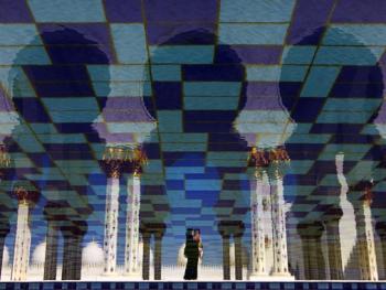 扎耶德大清真寺14