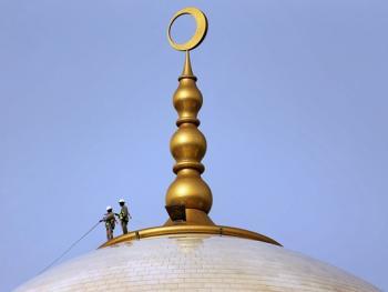 扎耶德大清真寺05