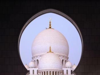 扎耶德大清真寺07
