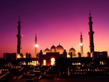 扎耶德大清真寺09