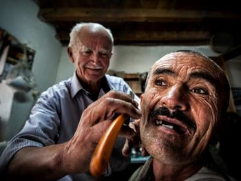 乌鲁达山村的传统生活01