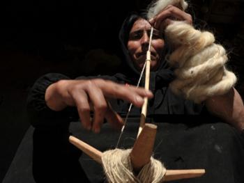 伊朗游牧民族的生活习俗12