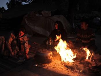伊朗游牧民族的生活习俗13