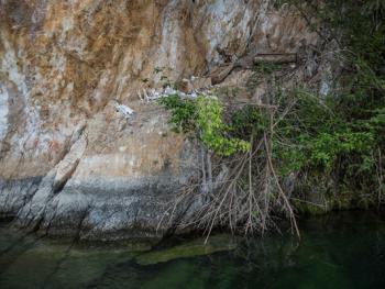 库图布湖原住民的生活07
