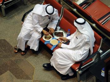 科威特证券交易所08