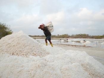 墨西哥制盐08