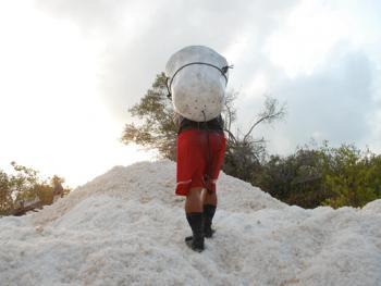 墨西哥制盐09