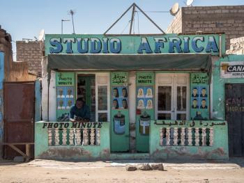 西非各国的摄影师13