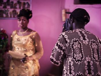 西非各国的摄影师14