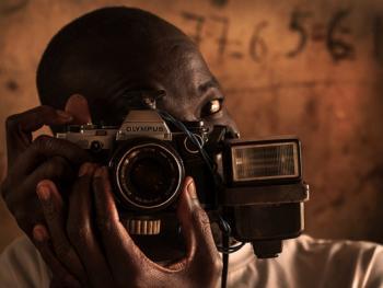 西非各国的摄影师02