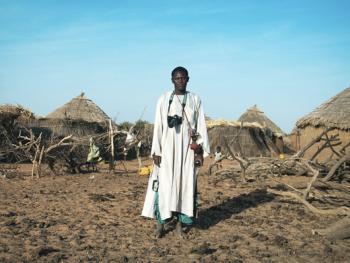 西非各国的摄影师03