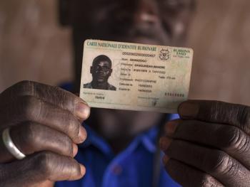 西非各国的摄影师05