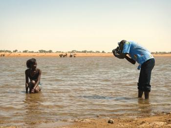 西非各国的摄影师07
