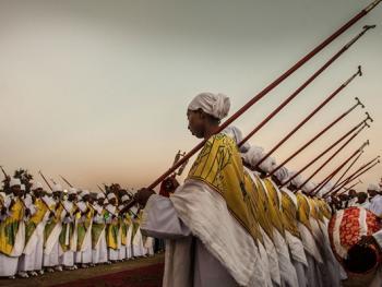 埃塞俄比亚主显节10