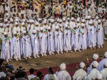 埃塞俄比亚主显节11