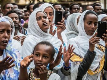埃塞俄比亚主显节12