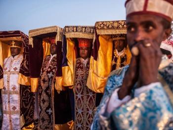 埃塞俄比亚主显节13