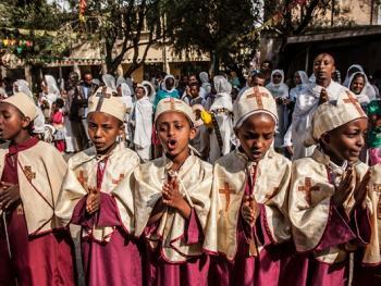 埃塞俄比亚主显节04