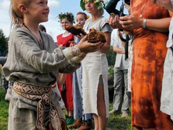 立陶宛圣母升天节11