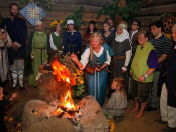 立陶宛圣母升天节14