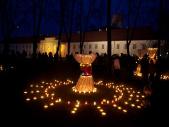 立陶宛春分火祭03