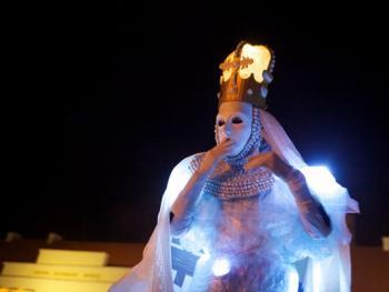 立陶宛春分火祭09