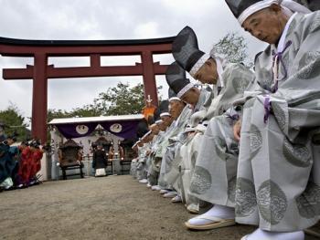 镰仓骑射仪式06