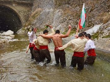 保加利亚主显节12