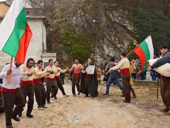 保加利亚主显节13