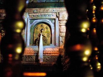 摩诃菩提寺之夜07